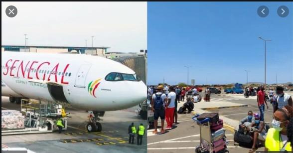 5 bonnes raisons de ne plus prendre Air Sénégal (Par Cheikh Fall)