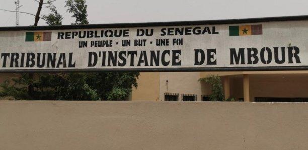 Tribunal de Mbour : Souleymane Sidy Seck livre les détails de sa supposée vie sexuelle avec Louise