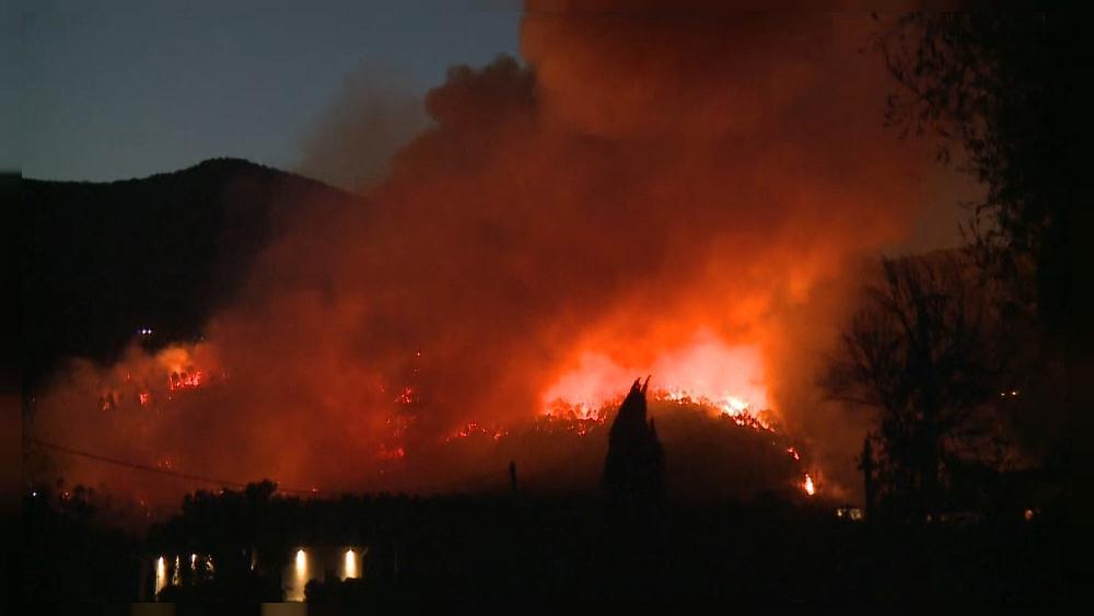 """Incendie à Saly : Le gérant de """"La Palmeraie"""" placé sous mandat de dépôt"""