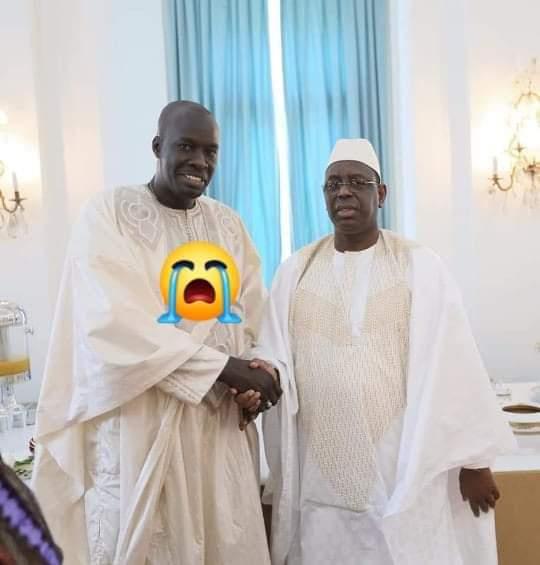 Grosse perte pour le Président Macky Sall... Elhaj Khaya Guèye n'est plus!