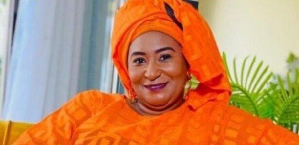 L'actrice Myriam Ndior sera inhumée cet après-midi à Yoff