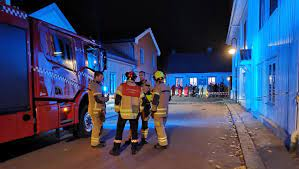 Un homme muni d'un arc et de flèches tue cinq personnes en Norvège