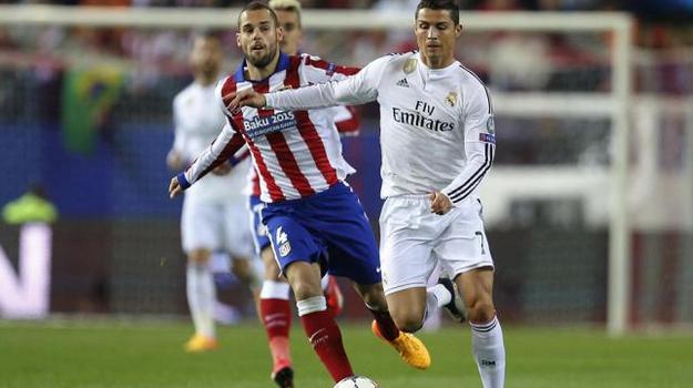 Ligue des champions - Entre l'Atlético et le Real, tout se jouera à Bernabeu
