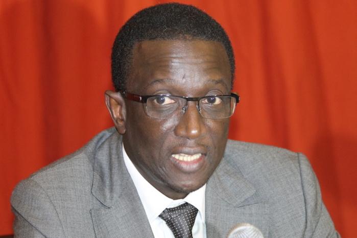 Alors qu'un lobbying intense déroule contre le ministre des finances: Amadou Ba place ses hommes