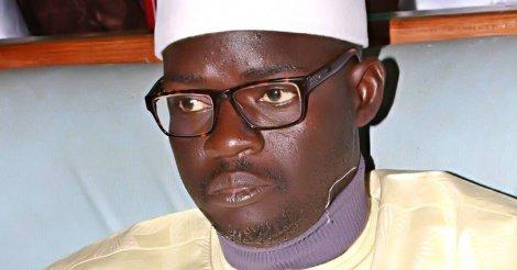 «Notre arrestation a coïncidé avec l'arrivée à Banjul de Sidiki Kaba» (MLK)