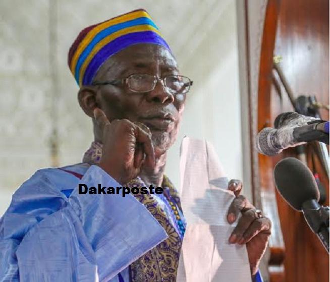 Quand l'imam ratib de Dakar passe à côté