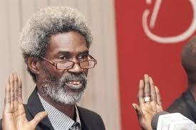 """Me Ciré Clédor Ly: """" En tant que africain et en tant que patriote, je dis que cest un complot que limperialisme aurait fait avec des chevaux de Troie et des compradors africains"""""""