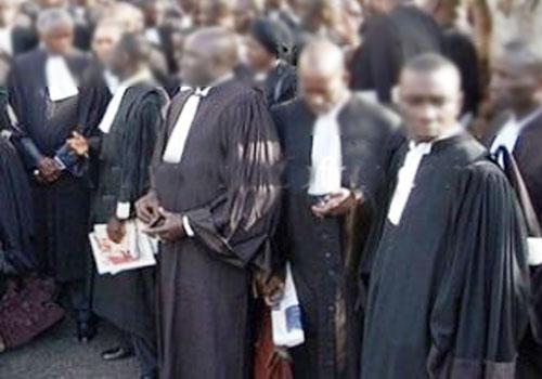 Me Mbaye Gueye, batonnier:    Un hommage doit être rendu au Sénégal et à ses autorités judiciaires
