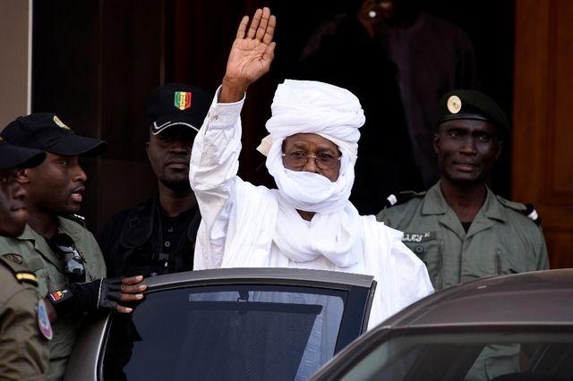 Ce qui va se passer si Habré refuse de comparaitre