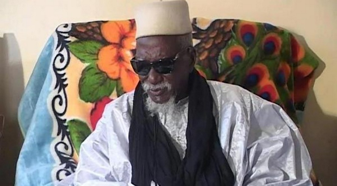 """La mise en garde du khalif des mourides, Serigne Sidy Mokhtar Mbacké : """"Ne mêlez plus mon nom à la politique!"""""""