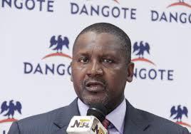 Dangote signera pour 4,34 milliards $ avec le chinois Sinoma pour construire des usines en Afrique