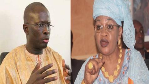 Aïda Mbodj : « Je vais porter plainte contre Fada pour faux et usage de faux»