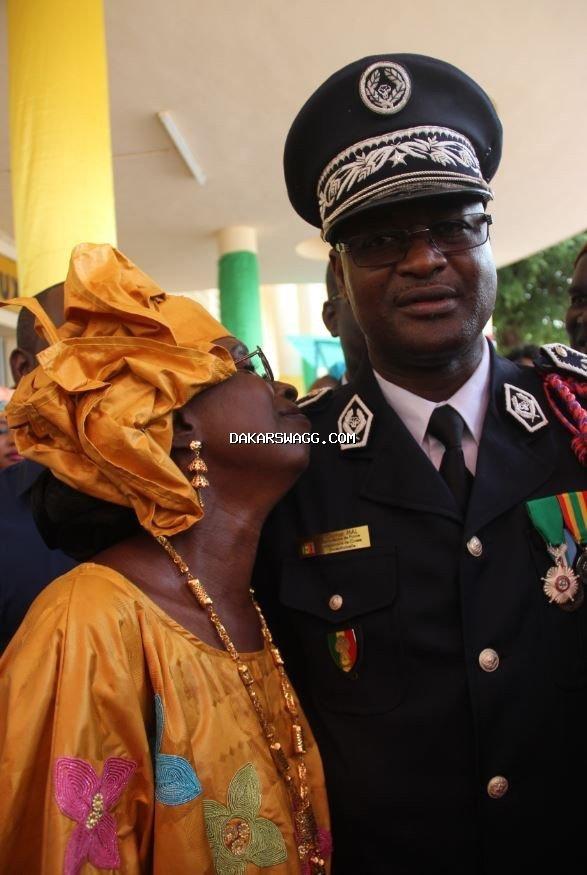 Khady Diouf, la dame qui dompte Oumar Maal, le nouveau bosse de la …