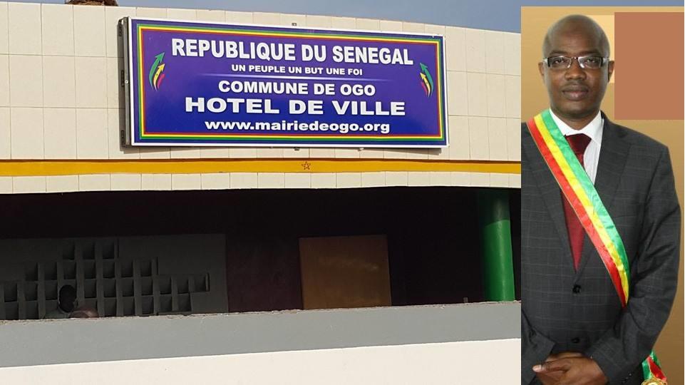 Matam: Le maire de Ogo offre des fournitures scolaires aux écoles