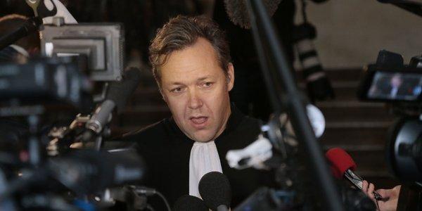 Affaire de la sextape: L'avocat de Benzema porte plainte pour violation du secret de l'instruction