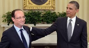 Barack Obama : : «Nous nous tenons prêts à apporter notre assistance au gouvernement et au peuple de France»