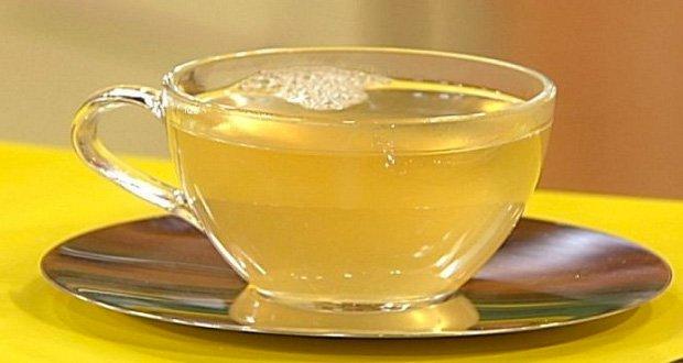 Une boisson puissante pour brûler les graisses, lutter contre le diabète et l'hypertension artérielle