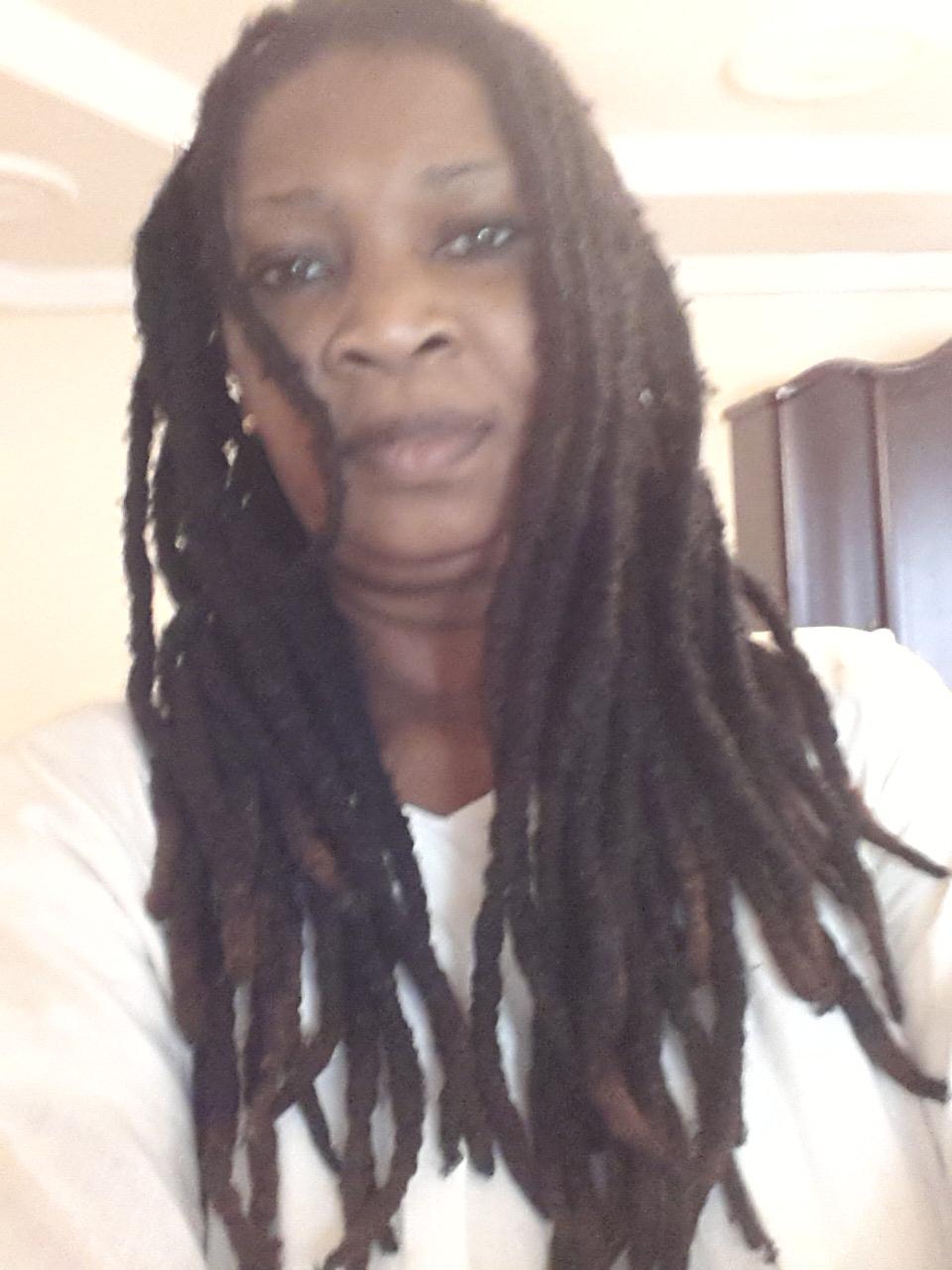 Selbé Ndom, arborant fièrement ses dreadlocks, a passé son Magal chez Serigne Abdou Karim Mbacké