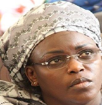 Présentations de condoléances : Marieme Faye Sall éclaireur de Macky.