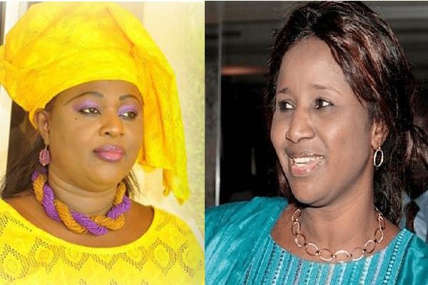 Accusée de trahison, le député Awa Niang réplique et déballe grave contre Mariama Sarr