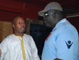 Paco Jackson, Mbaye Weundelou, Massamba Coki...fuient la vente aux enchères de l'album de Waly Seck