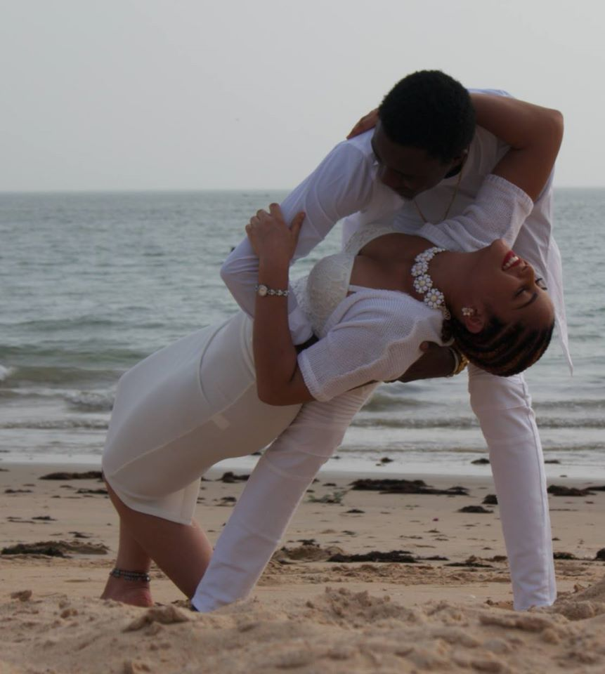 (Photos) Waly Seck romantique dans un nouveau clip