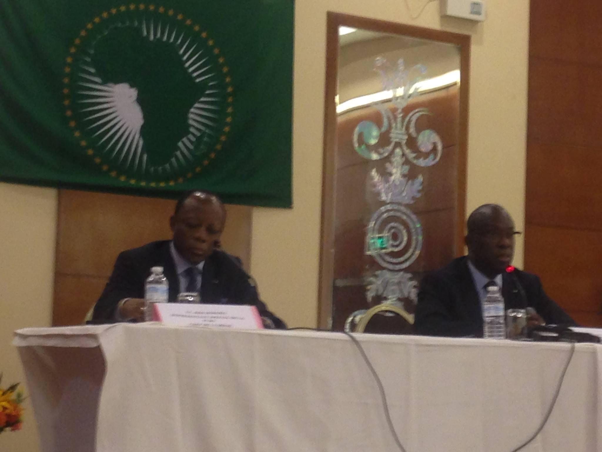 Des nouvelles de l'ancien Pm du Sénégal, désigné chef de la mission d'observation des élections en République Centrafricaine