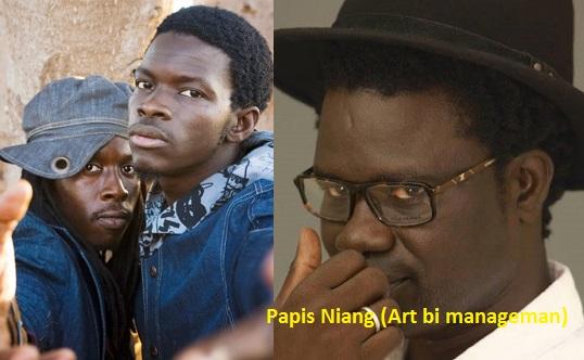 COMMUNIQUE: Observatoire de la musique et des arts du Sénégal (Omart)