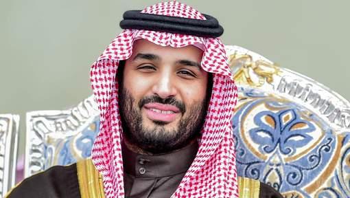"""Naïf et arrogant, ce prince saoudien est """"l'homme le plus dangereux au monde"""""""