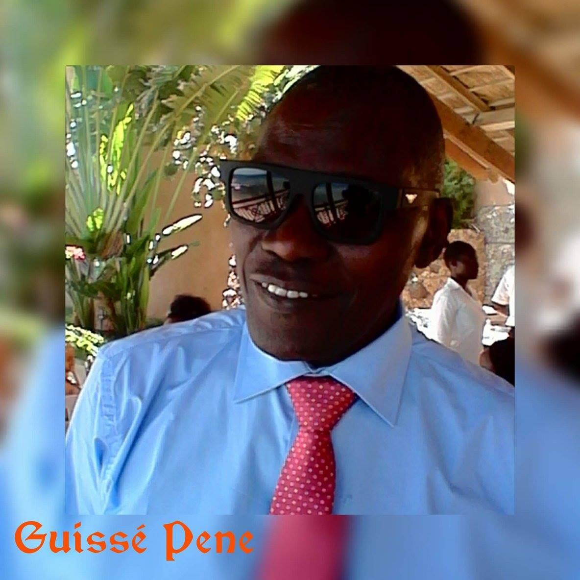 """Guissé Pène: """"Le Président Macky est entré dans l'histoire Culturelle du Sénégal"""""""