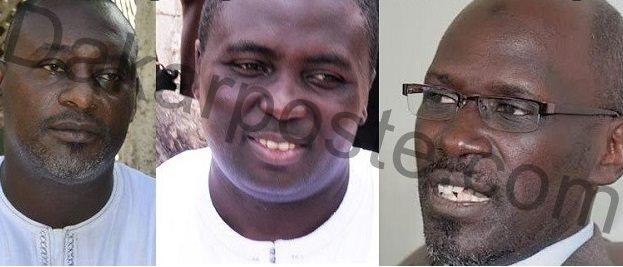 """Pour soutenir les femmes de l'APR, Sidy Same casque 300 000 cfa, Seydou Guèye offre 200 000 cfa et le maire  Bamba Fall """"dégaine"""" ...1 000 000 cfa"""