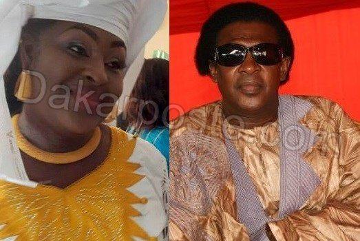 Le saviez-vous? Abdou rahaame Fall Tilala est le père adoptif de Soukeyna Fall