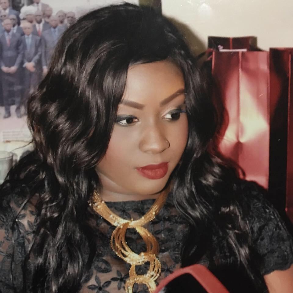 La vérité sur le mariage de Magui Chanel, ex épouse de Birane Ndour (EXCLUSIF DAKARPOSTE)