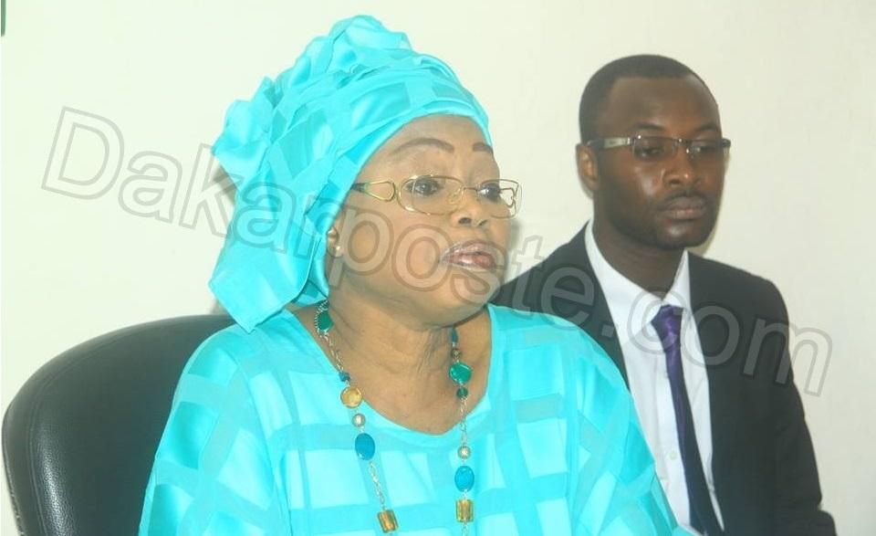 Référendum : la Présidente des femmes de l'APR  lance une application pour promouvoir les réalisations du président