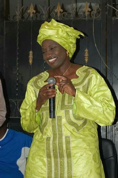 Arrêt sur image! Seydou Guèye et Mimi Touré recourent aux implants dentaires (la preuve par les images)