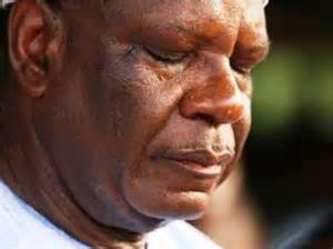 Le  chef de l'Etat malien IBK, malade, opéré en France