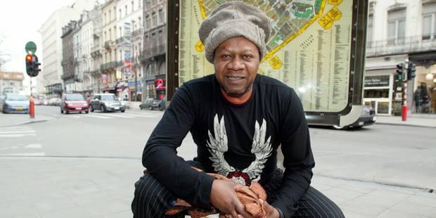 """Ce que l'on sait du """"King de la Rumba"""" Papa Wemba tombé sur ce qu'il aime le plus: la scène"""