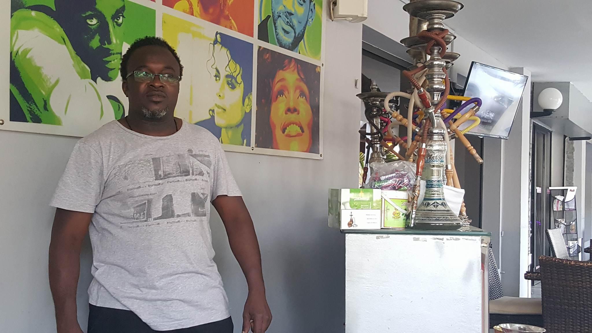 """Le célèbre """"Bocar Chicha"""" attristé par le rappel à Dieu de son ami Papa Wemba"""