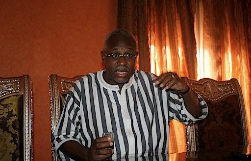 Ce fils de Mbackiou Faye qui a failli passer un sale quart d'heure