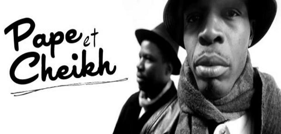 """Le groupe """"Pape et Cheikh"""" a quitté pour le Canada (EXCLUSIF DAKARPOSTE)"""