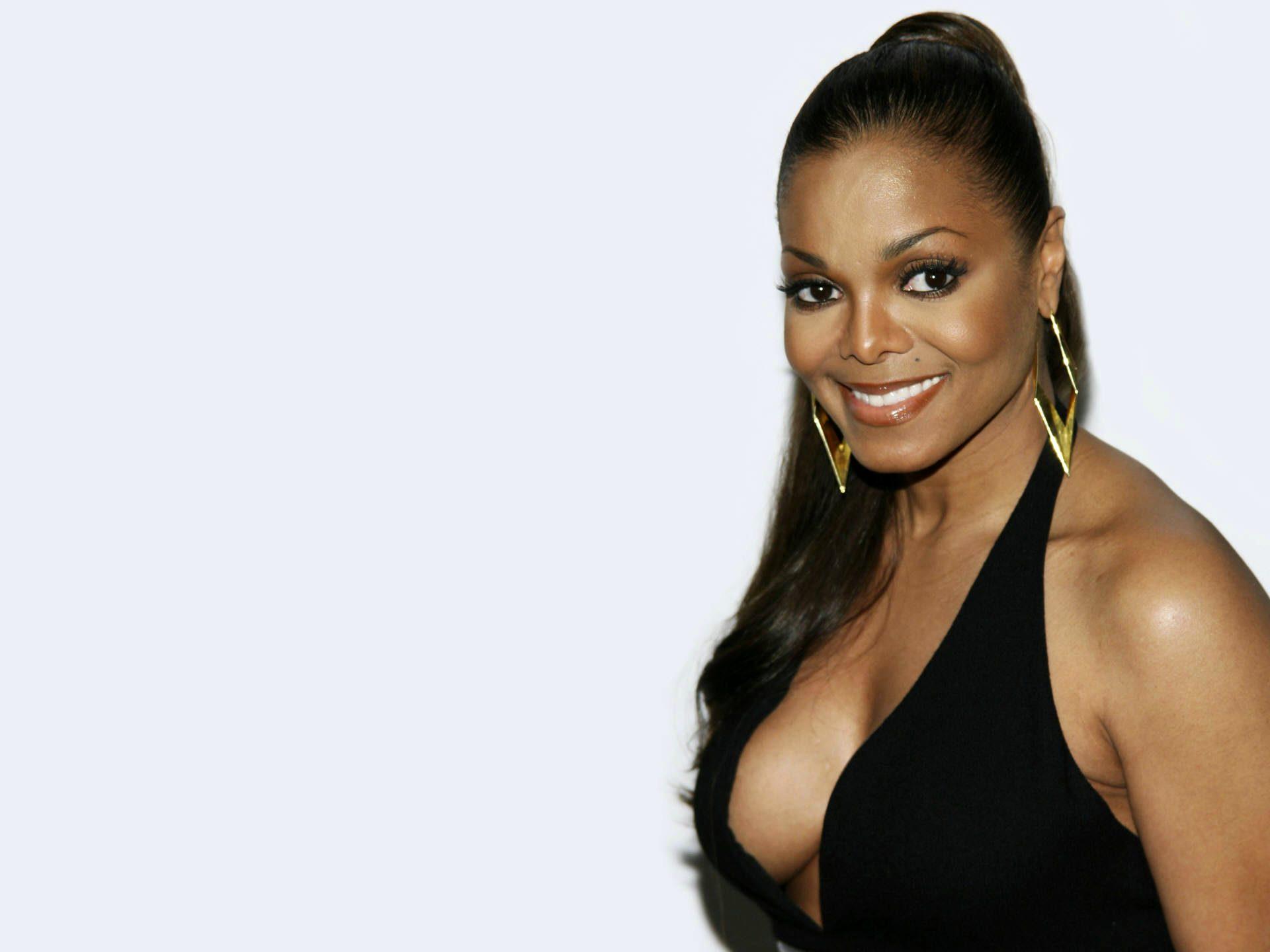 Janet Jackson enceinte de son premier enfant à presque 50 ans