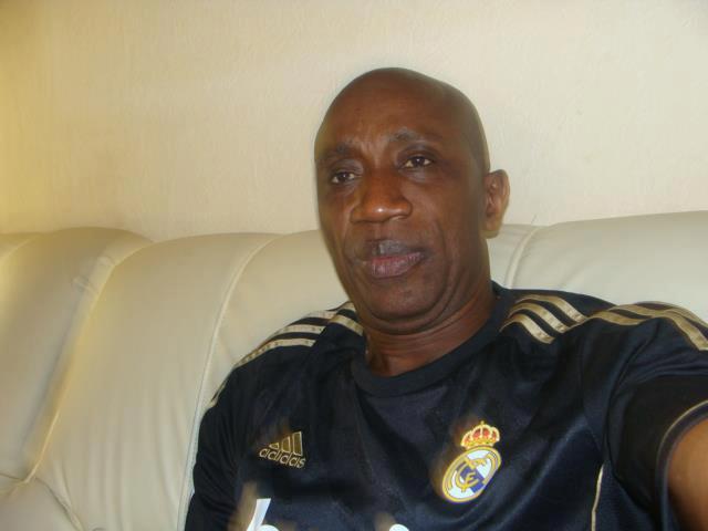 PHOTOS - Voici Babacar Dieng le mari de Saly Senghor accusé d'avoir coucher avec Nogaye