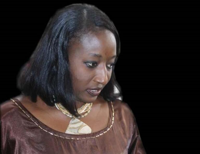 L'ancienne ministre, Aminata Lô endeuillée