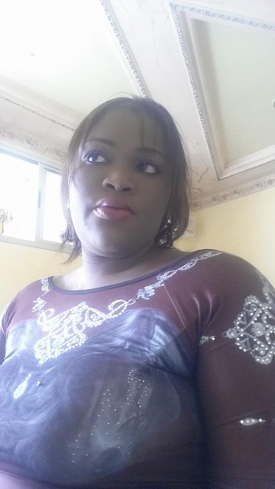 Serigne Assane Mbacké  épouse Ndèye Fatou Ndiaye...