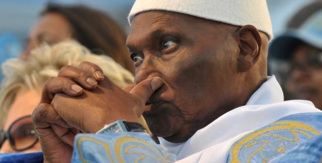 Me Abdoulaye Wade endeuillé