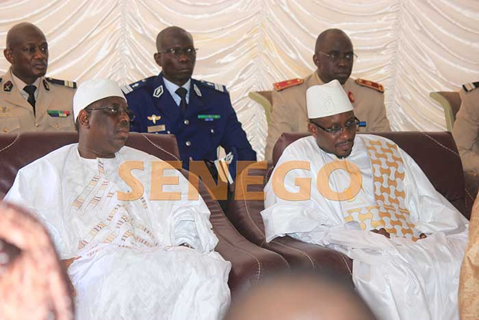 """Confidences de Macky Sall : """"Moustapha Diop m'a dit de le renvoyer, si..."""""""