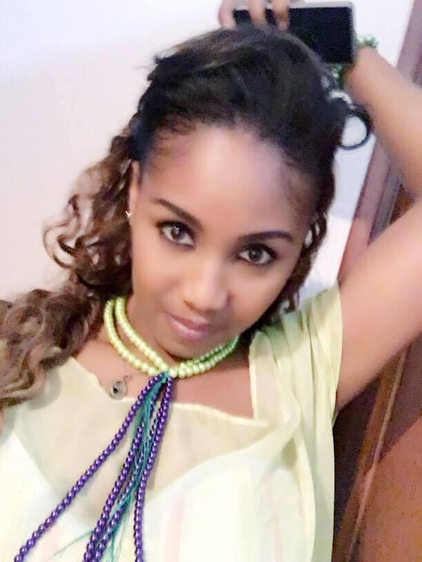 """Voici Seynabou Touré : La fille qui accuse le ministre Arona Coumba Ndoffène Diouf de """"violence et tentative de viol"""""""