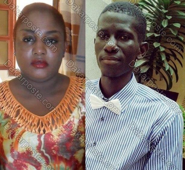 Les présicions de Aïssatou Diop Fall sur l'affaire Kouthia