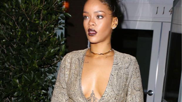 Attentat de Nice : choquée, Rihanna décide de ne pas dormir dans son hôtel