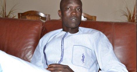Abdou Khafor Touré a transhumé